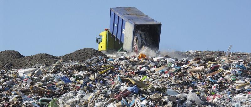 Вывоз и утилизация отходов