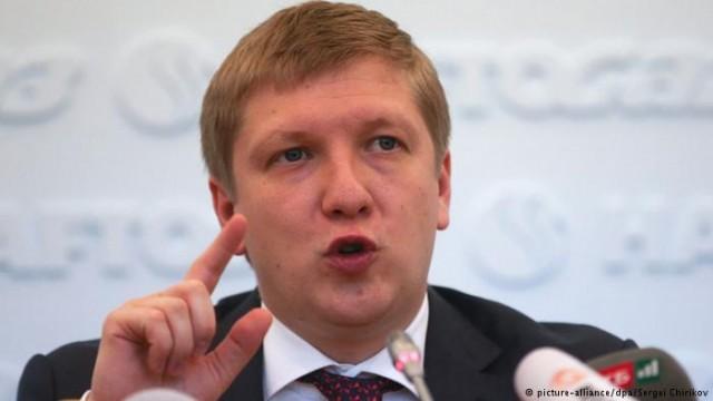 """Правительство Украины рассмотрит продление контракта с правлением """"Нафтогаза"""" - Гройсман"""