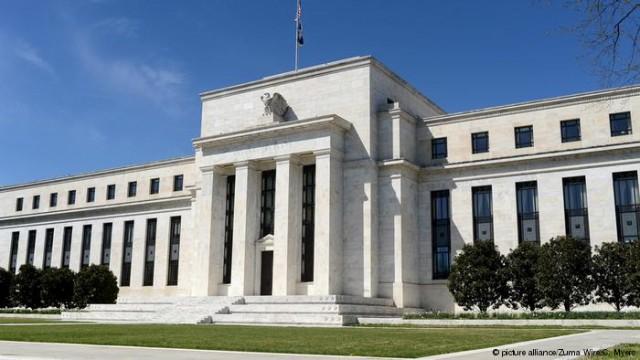 ФРС США не будет повышать базовую ставку в 2019 году