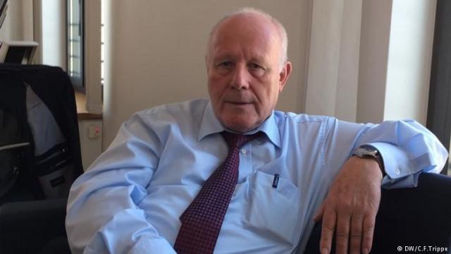 Спецпосланник правительства ФРГ: Инвесторов от Украины отпугивает не только война