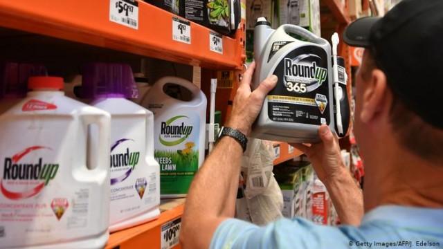 Суд обязал компанию Monsanto выплатить онкобольному более 80000000 долларов
