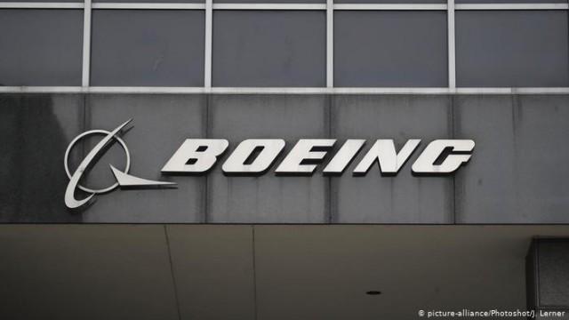 В ЕС приветствовали решение ВТО по субсидиям для Boeing