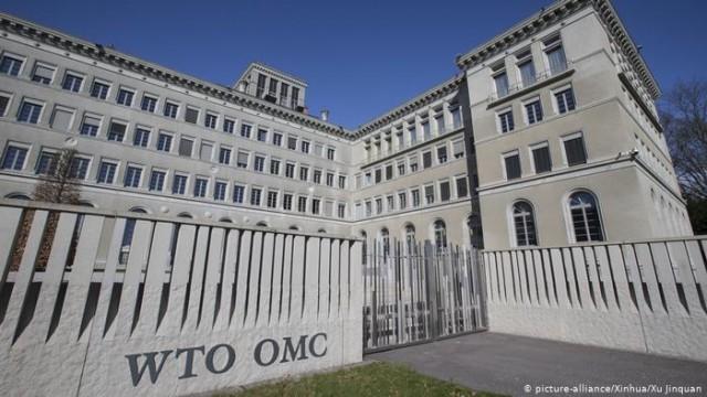 Украина проиграла России спор в ВТО по транзиту