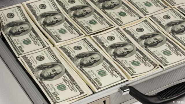 МВФ прогнозирует номинальный ВВП Украины 1349 миллиарда долларов