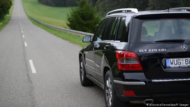 Daimler подозревают в манипуляциях данными о содержании выхлопов