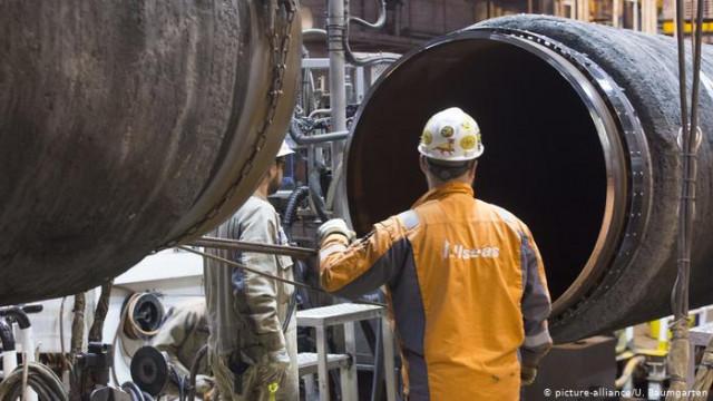 """ЕС окончательно внес изменения в Газовой директивы: что это значит для """"Северного потока-2"""""""