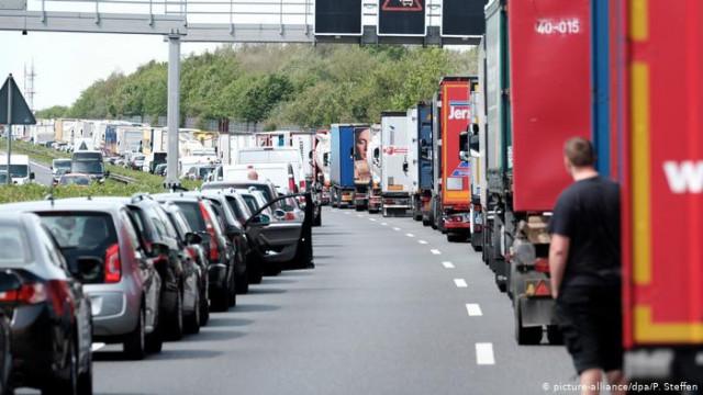 Страны ЕС согласовали ужесточение экологических норм для автомобилей