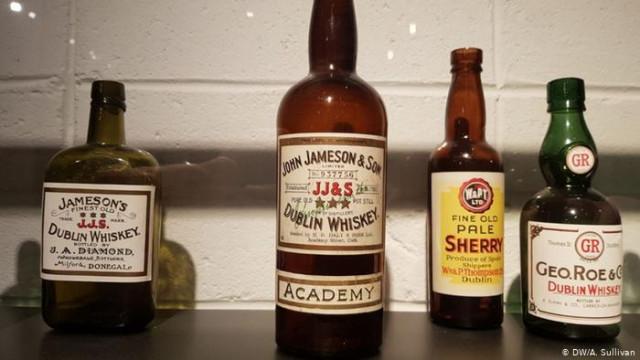 """Возрождение ирландького виски: потечет """"вода жизни"""" снова"""