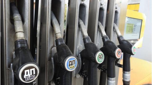Беларусь ограничила экспорт топлива. В Украине выросли цены на дизель