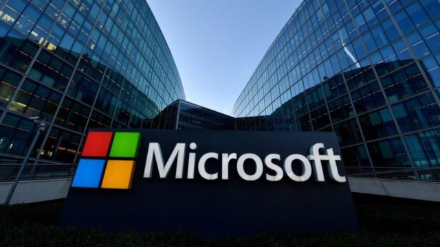 Стоимость Microsoft достигла триллиона долларов. Ранее это удавалось только Apple и Amazon