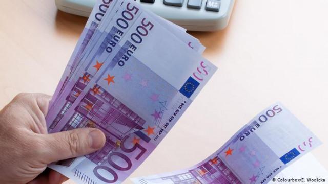 Все страны еврозоны прекратили выпуск банкнот в 500 евро