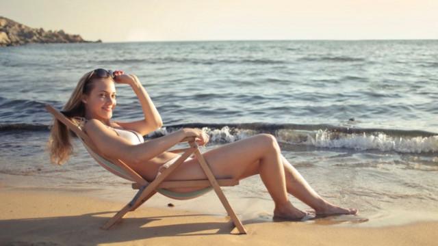 Идеальный отпуск - где, с кем и сколько