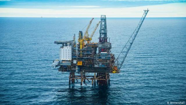 Слияние Wintershall и DEA в одну нефтегазовую компанию произошло