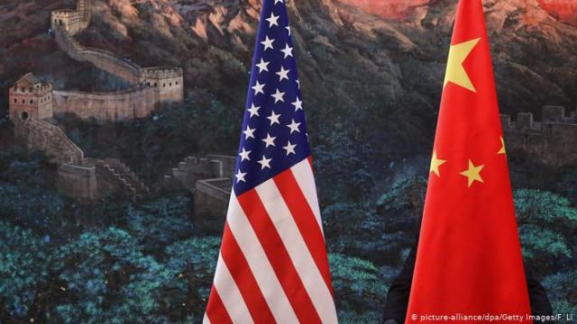 Трамп пообещал повысить ввозные пошлины на товары из КНР