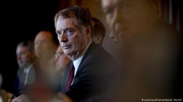 США обвинили Китай в отступлении от договоренностей, повышают пошлины