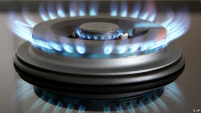Правительство Украины устранил правовую коллизию в формировании цены на газ