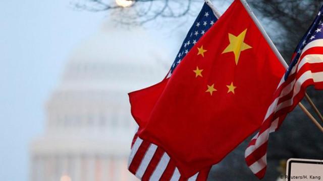 Торговая война между США и Китаем Вашингтон таки повысил ввозные пошлины