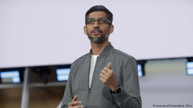 Будущее Google и Ко .: больше рисков, чем пользы?