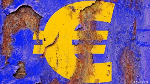 Евро исполнилось 20 лет. Доживет евровалюта до 30?