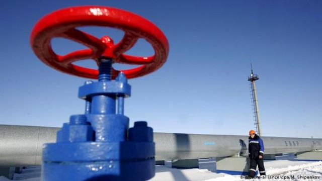 Коболев предостерег о прекращении транзита газа Украиной с 2020 года