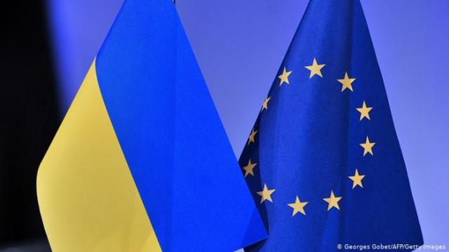 В представительстве ЕС уточнили заявление о неиспользованных Киевом средства