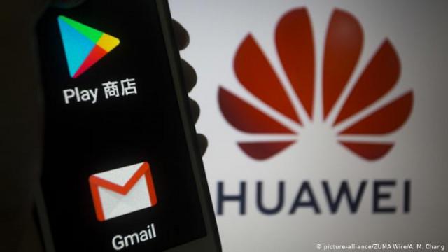 Reuters: Google заблокирует все обновления для Huawei