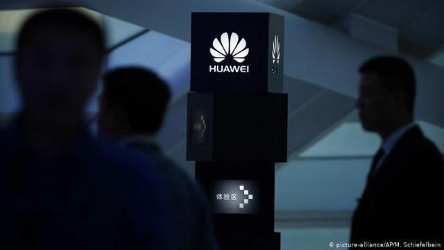 Huawei позволили временно возобновить работу в США
