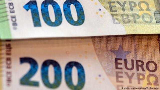 Новые 100-и 200-евровые купюры: чем они отличаются от предыдущих