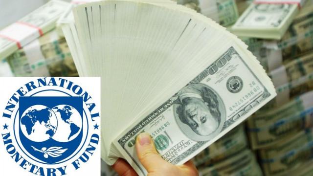 Украина и МВФ: Зеленский внесет новый законопроект о незаконном обогащении