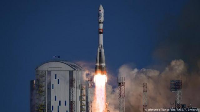 США отказываются от услуг РФ при космических пусков