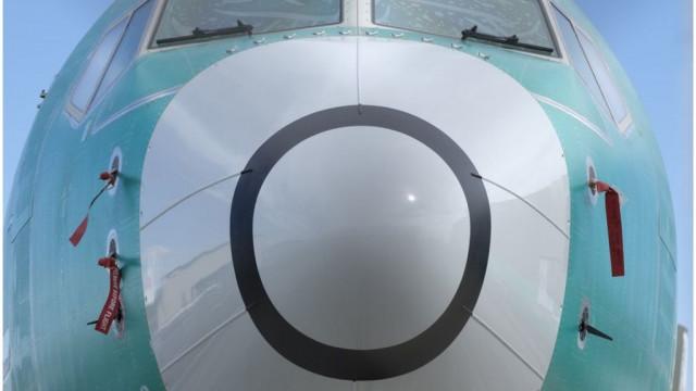 Boeing обнаружил дефектные детали в самолетах 737 Max и 737NG