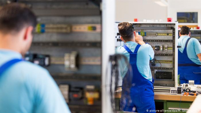 В Германии значительно упростили трудоустройство квалифицированных кадров из-за пределов ЕС