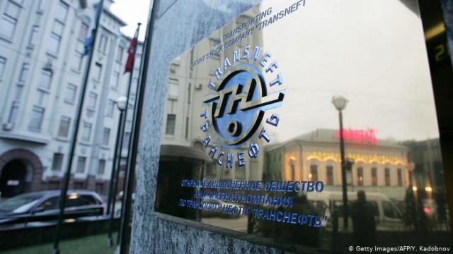 """России надо три месяца для урегулирования проблемы с """"грязной"""" нефтью"""