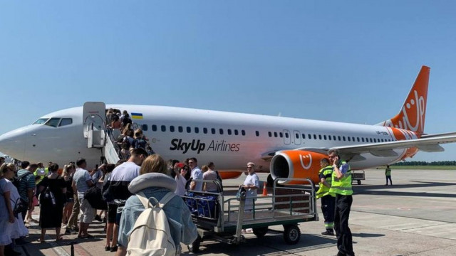 Скандал с компанией SkyUp: летать или нет?