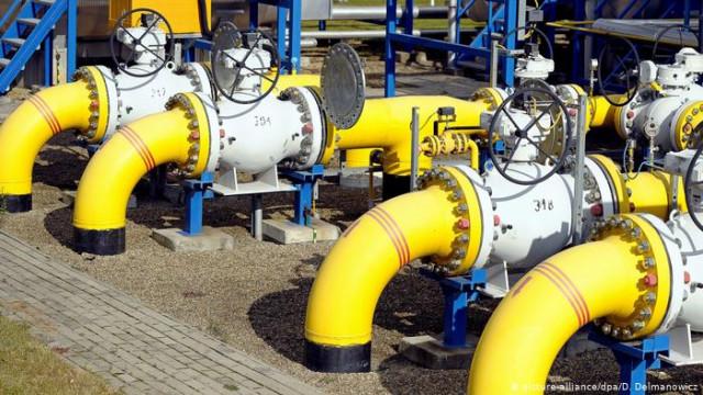 США могут помочь Украине, если Россия перекроет транзит газа в 2020 году