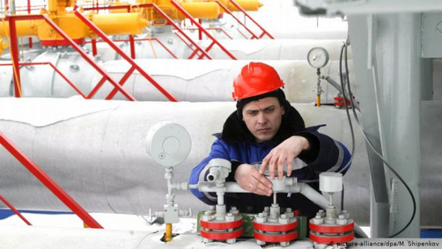 Транзит российского газа через Украину: Еврокомиссия спешит возобновить переговоры