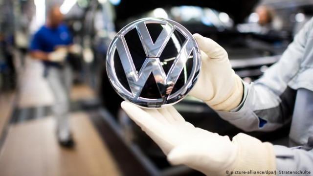 """За """"дизельный скандал"""" Volkswagen потратил на юристов 177 миллиарда евро"""