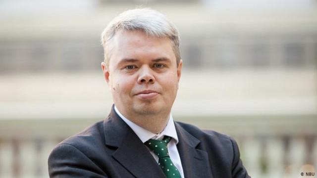 Людей уже не пугают колебания гривны - вице-председатель НБУ