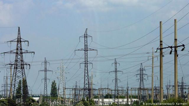 Синхронизация с Европой: нужен Украине рынок электроэнергии