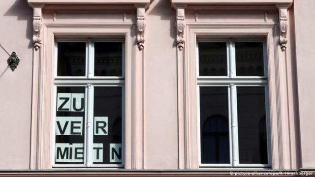 Стажировка в Германии: как арендовать жилье на короткий срок