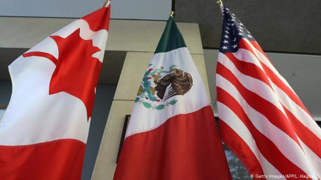 Мексика ратифицировала новое торговое соглашение с США и Канадой