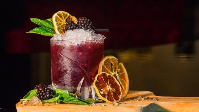 Новый тренд - безалкогольные бары