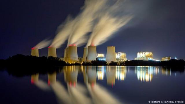 Отказ от угля в Германии: почему 20 лет - это слишком долго?