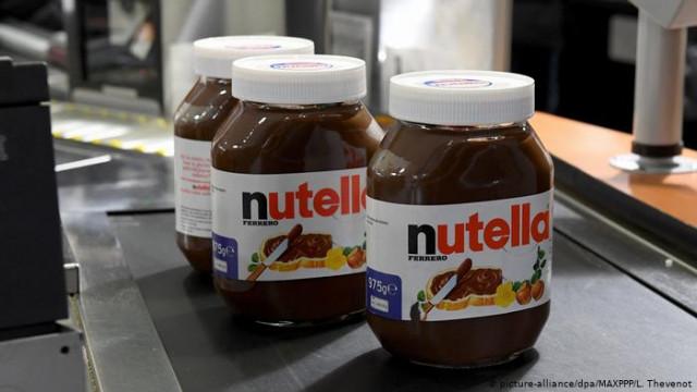 Nutella, Coca-Cola и Ко. Действительно в Восточной Европе продают товары низкого качества?
