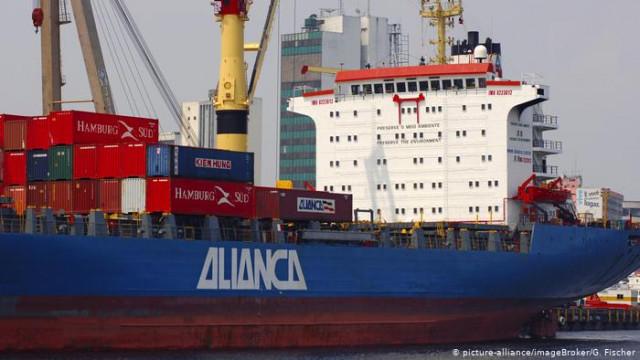 ЕС и Меркосур предварительно договорились о свободной торговле