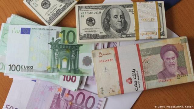 ЕС и Иран начали использовать новый финансовый механизм для обхода санкций США