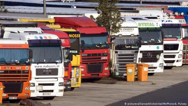 Восстановление транзита грузов через Россию: в Киеве не спешат радоваться