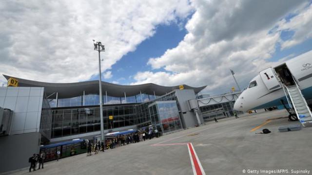 """Аэропорт """"Борисполь"""": готов ли он принимать более лоукостеров? (Видео)"""