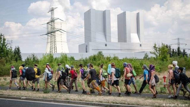 В Германии новый рекорд производства тока из возобновляемых источников