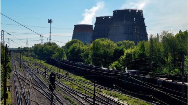 Дело Криворожстали: борьба за чистую окружающую среду или давление на бизнес?